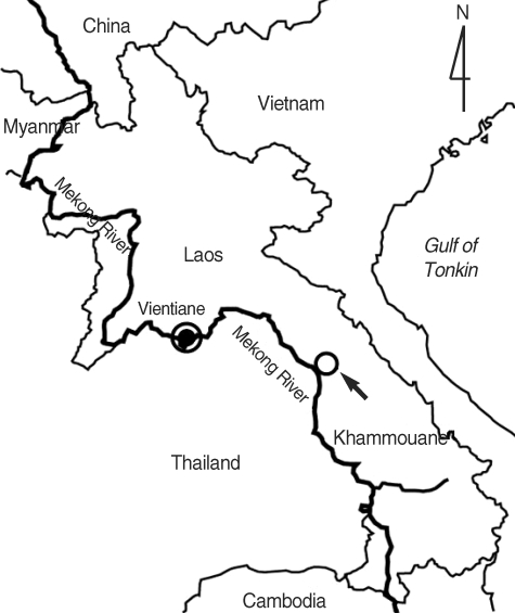 High Prevalence Of Haplorchis Taichui, Phaneropsolus